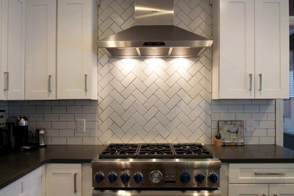 Kitchen Hood, home ventilation