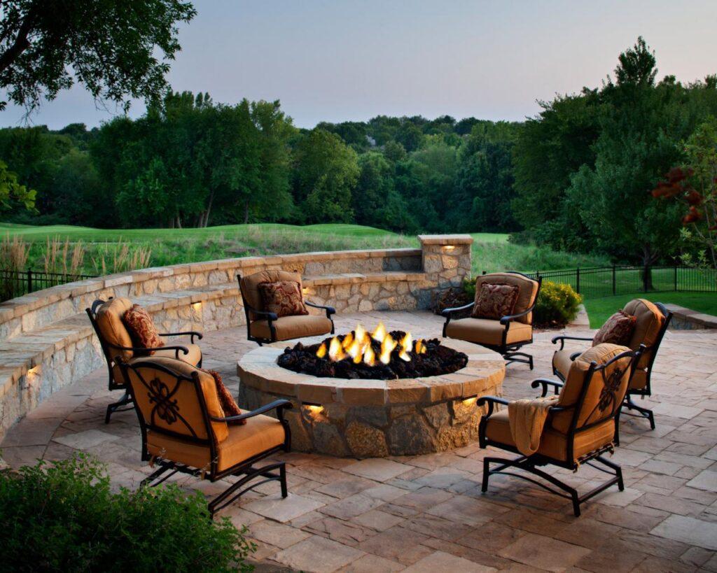 Prepare your patio for winter