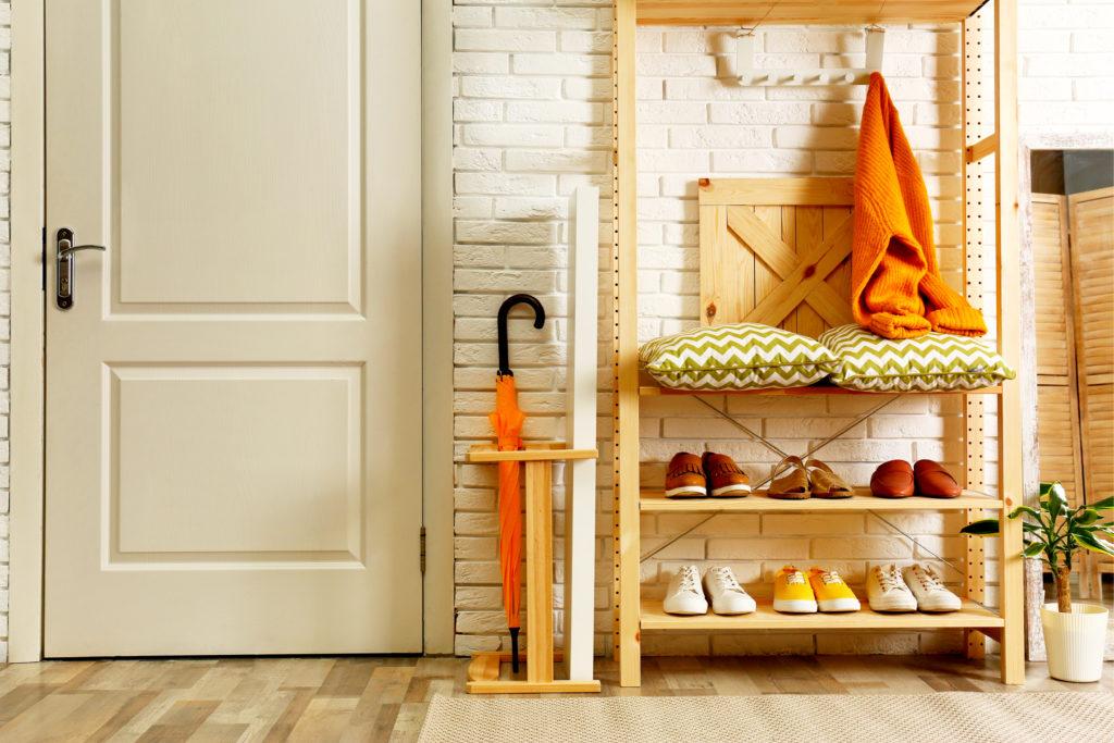 Entryway Flooring Ideas