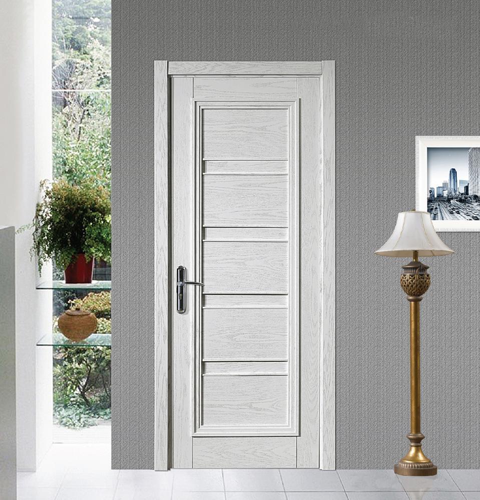 PVC Doors - Interior door types