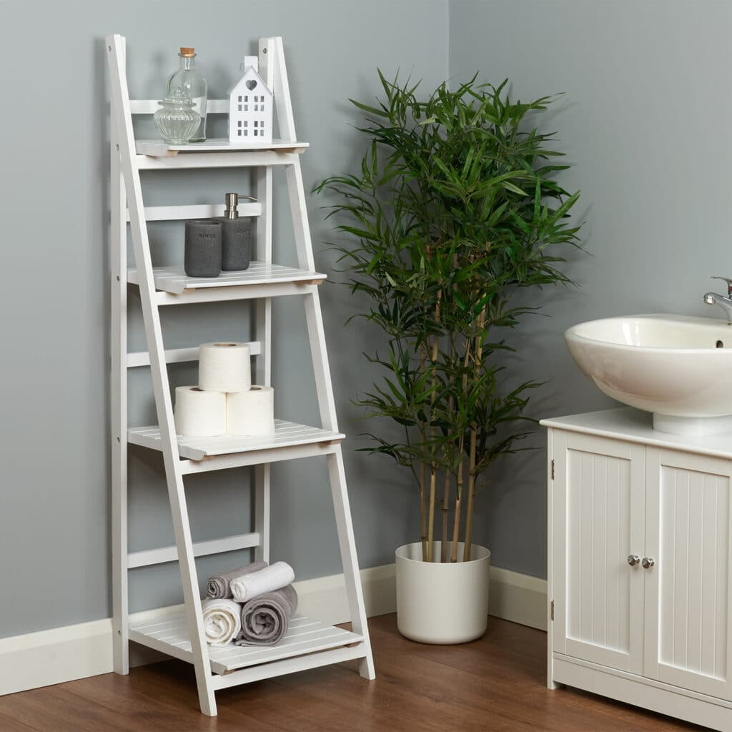 Small Bathroom Wall Mount Shelves