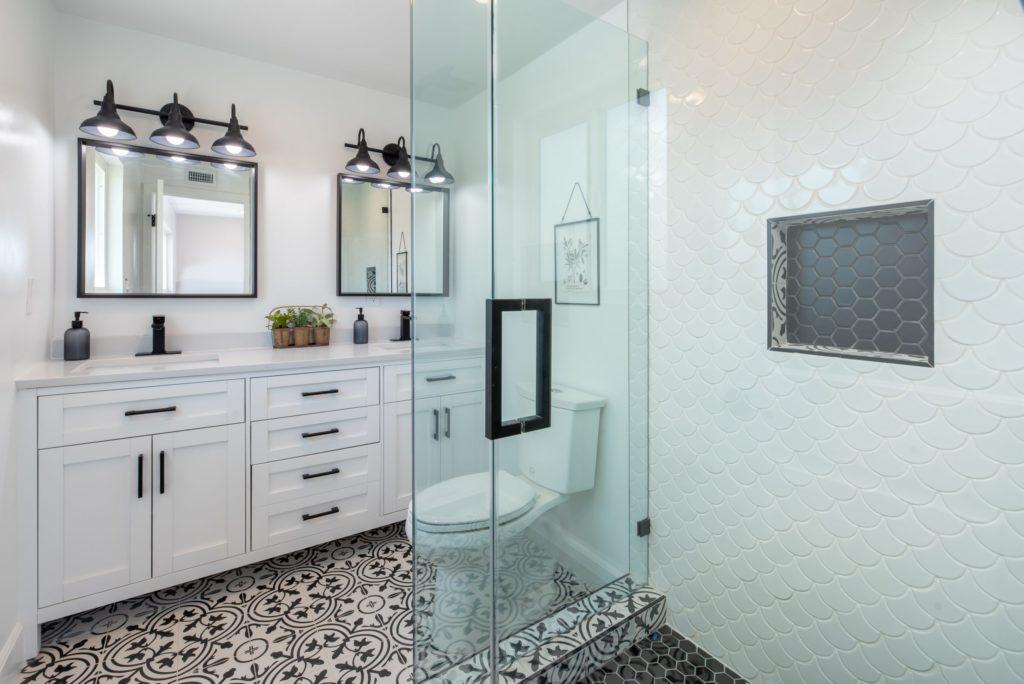 Best Bathroom Paint Ideas With No Windows - MyNextHouseProject