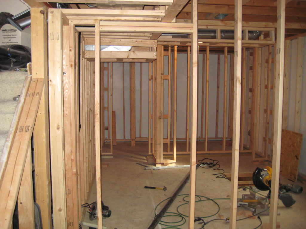 Small Basement Design Ideas