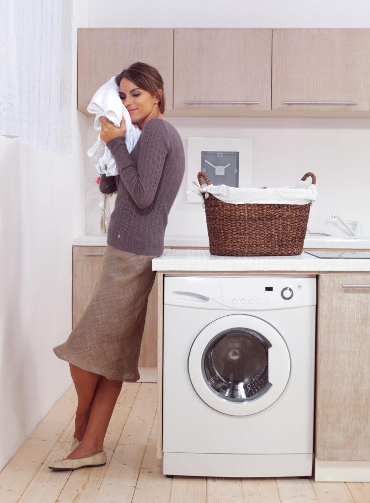 Laundry utility washer