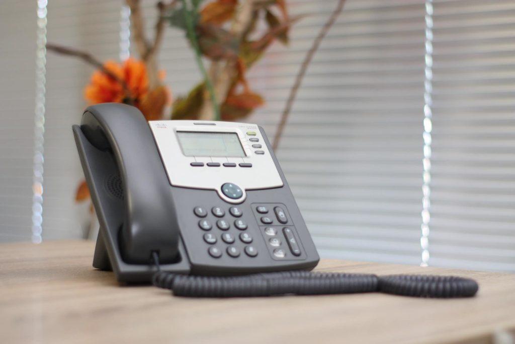 Office Phone Line