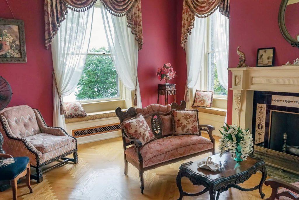 Old Furniture Room