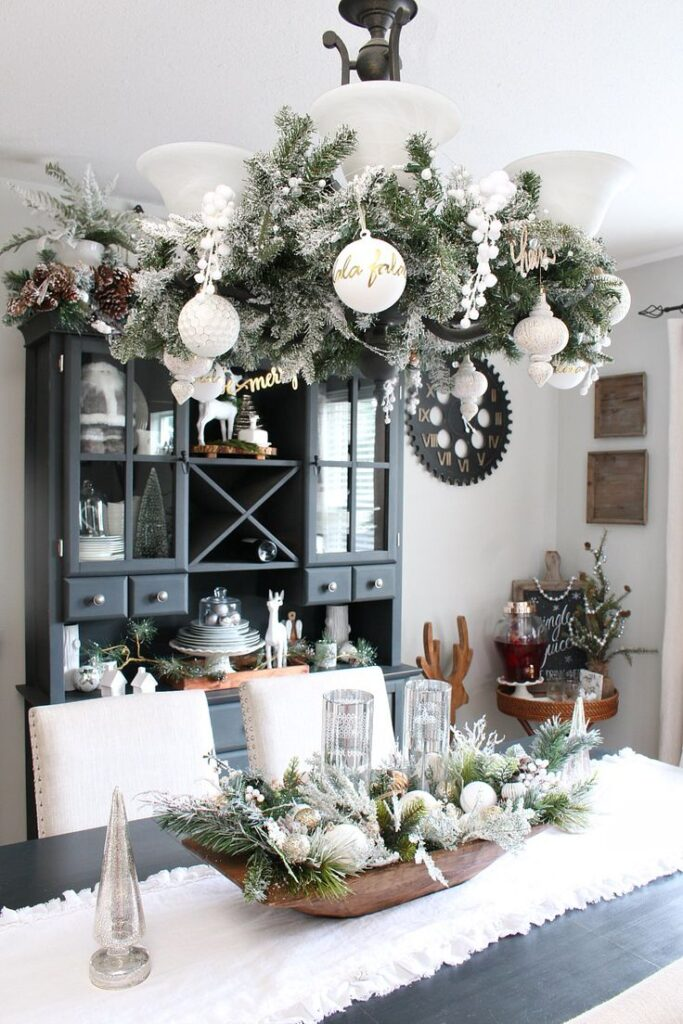 RUSTIC TOUCHES, house decorating Ideas