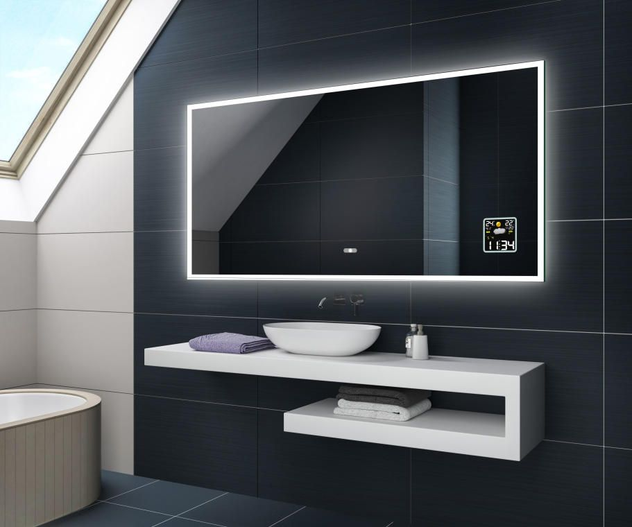 Bathroom Smart Technology