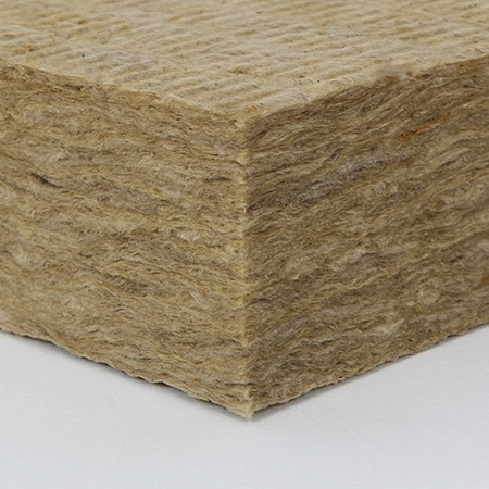 Acoustic Ceiling Insulation