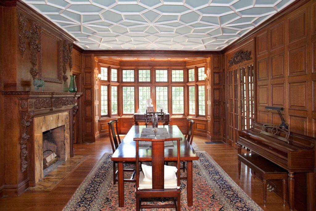 Ceiling Tiles Design Ideas