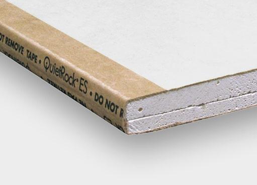 Quietrock Drywall
