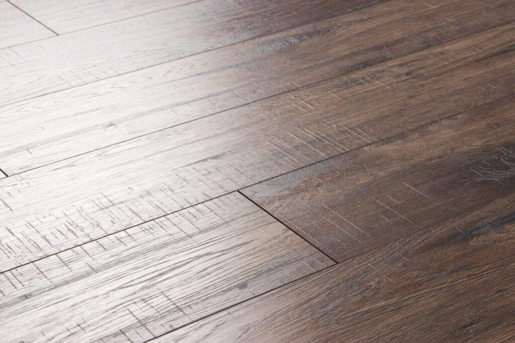 Finish Engineered Wood Flooring