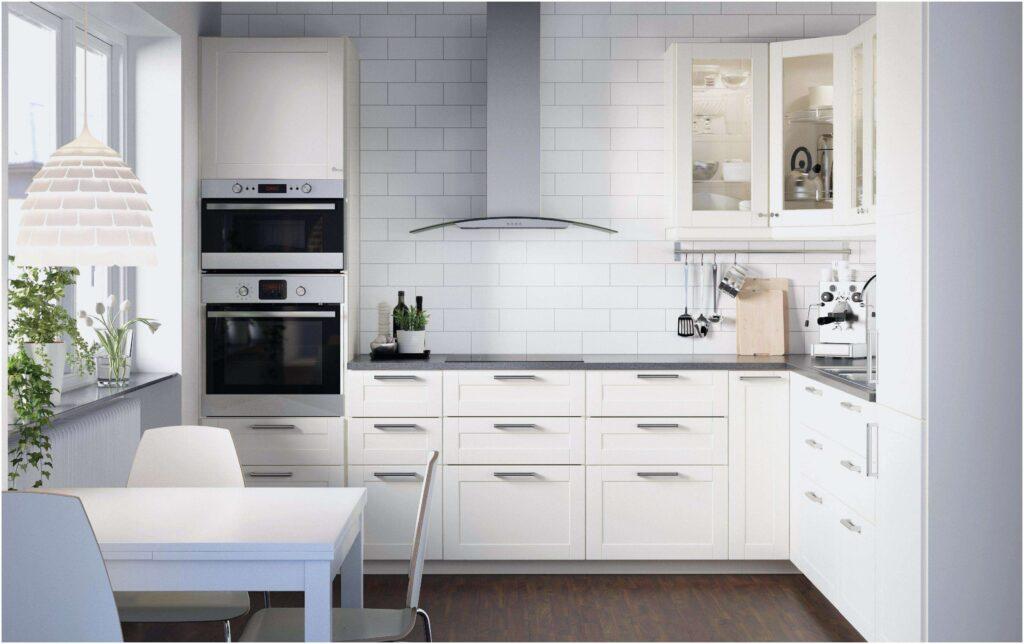 White IKEA Kitchen Cabinet Manufacturer
