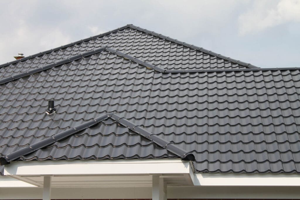 Aluminum Roof Shingles