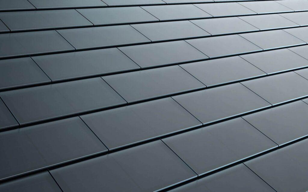 Solar Shingles Roof