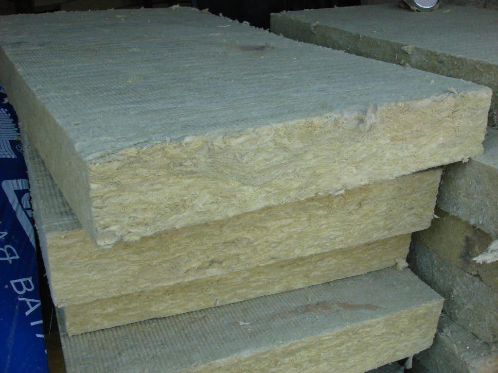Concrete Block Insulation