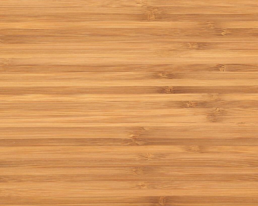 Horizontal Bamboo Floor