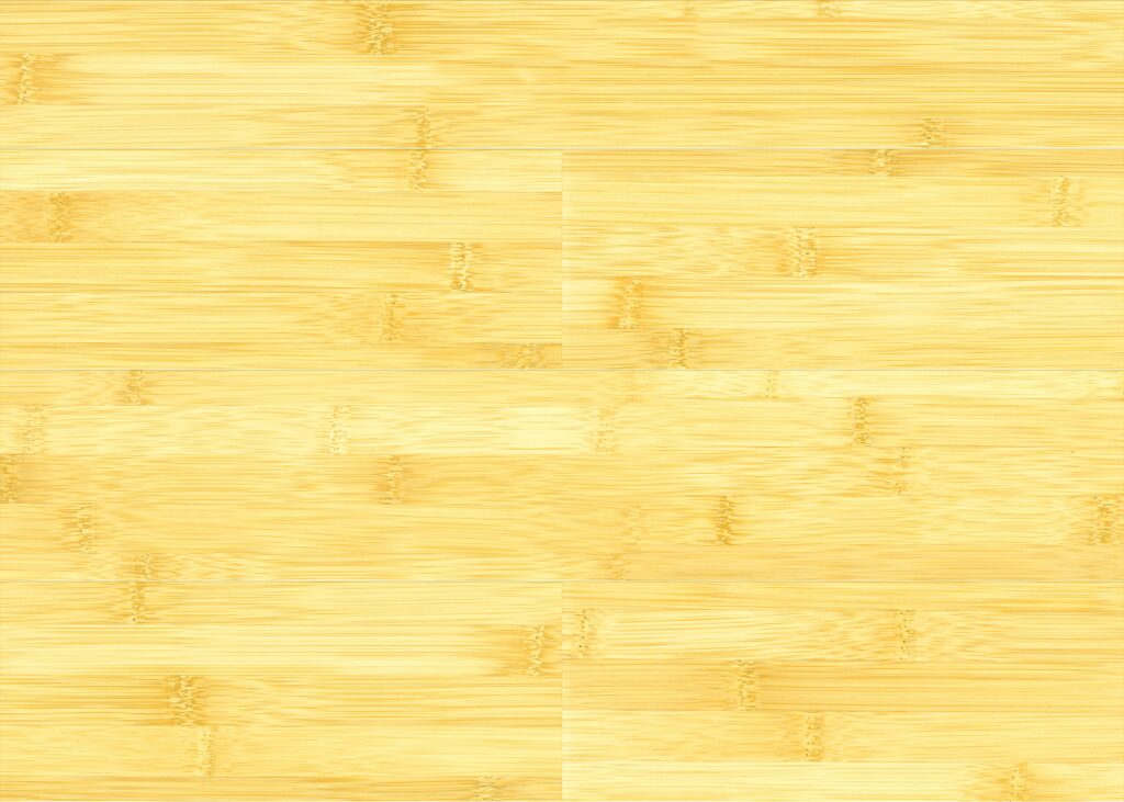 Natural Color Bamboo Flooring